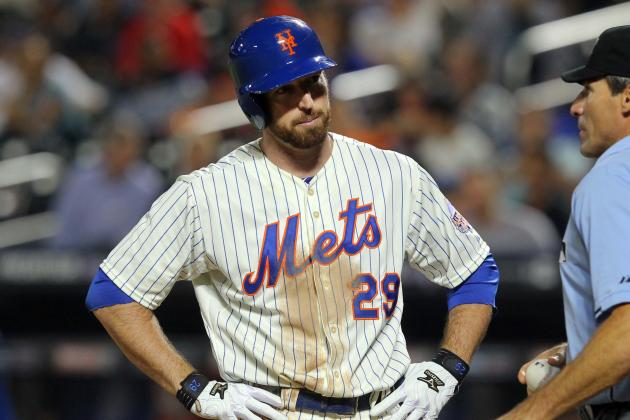 Collins: Ike Should Have Told Mets About Injury