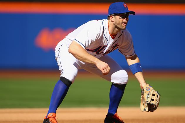 Mets Have Plan to Keep Wright, Murphy Healthy This Spring