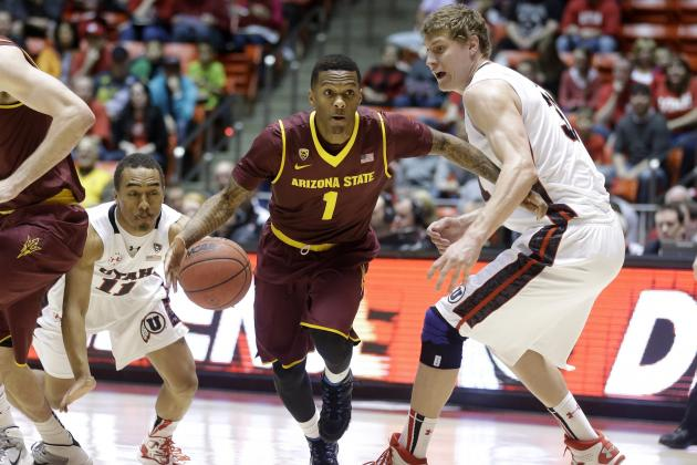 Arizona State Basketball: Sun Devils Stumble at Rocky Mountain Schools