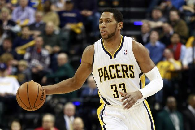 Danny Granger and Philadelphia 76ers Reach an Agreement on Buyout