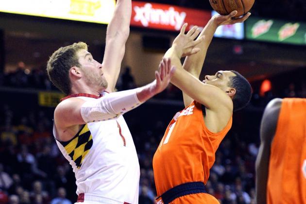 Syracuse vs. Maryland: Score, Grades and Analysis