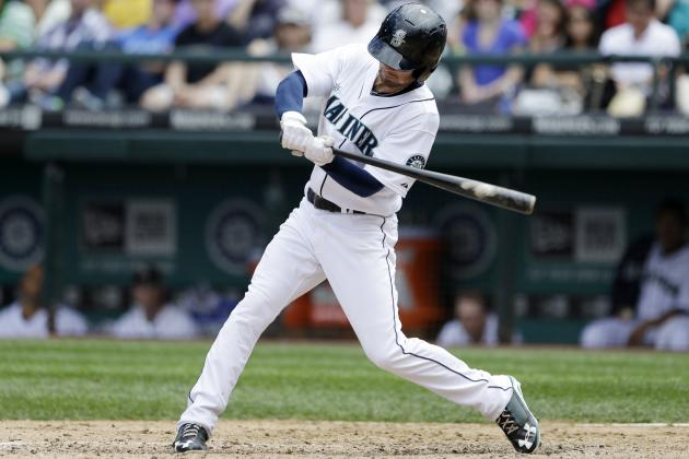 MLB Trade Rumors: Nick Franklin Is the New York Mets' Best Option at Shortstop
