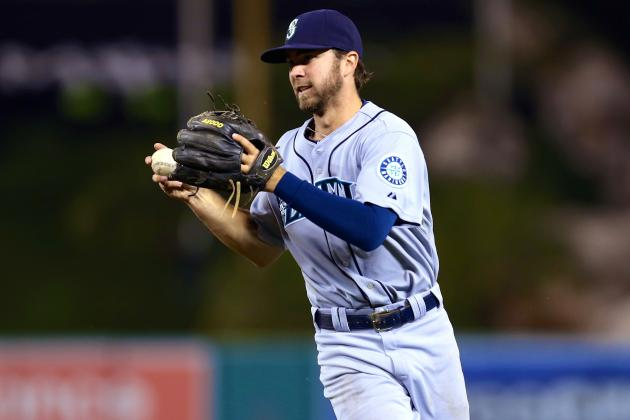 Top Potential Suitors, Trade Packages for Nick Franklin