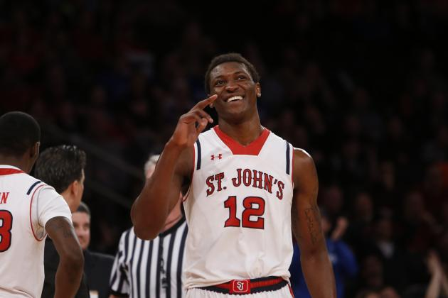 NCAA Tournament Chances for Each Big East Bubble Team
