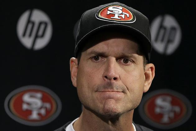 San Francisco 49ers: Sorting Through Jim Harbaugh and the Cleveland Browns