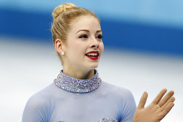 2014 Winter Olympics: Americans Who Will Have Improved Results in 2018