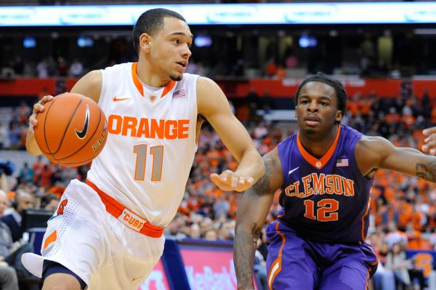 Syracuse Basketball: Are the Orange Still the Best Team in the ACC?