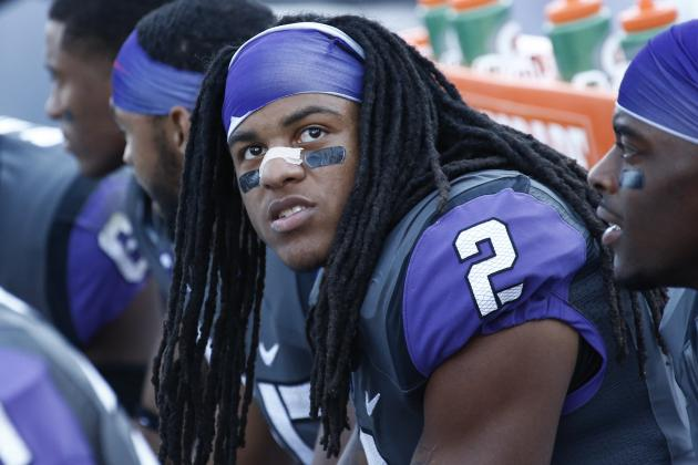 Outlook for Jason Verrett's Shoulder, Labrum Injury Heading into the NFL Draft