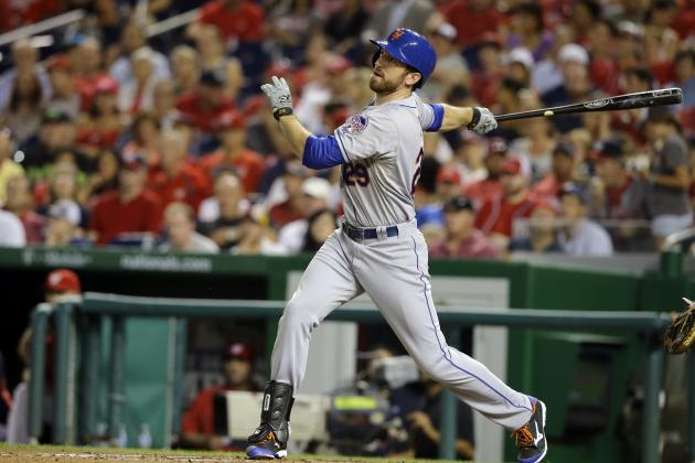 Ike Davis Screams at Reporter, New York Mets Need to Cut Ties This Spring