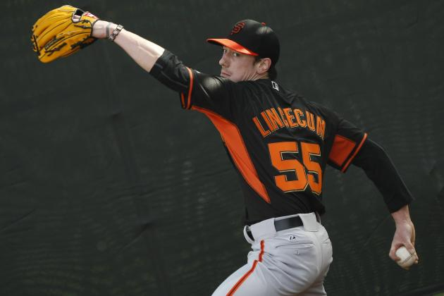 Why Tim Lincecum Will Have a Comeback Year in 2014