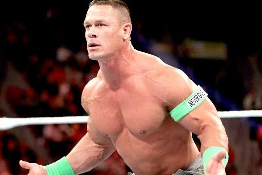 Report: John Cena Not Legitimately Injured on Raw