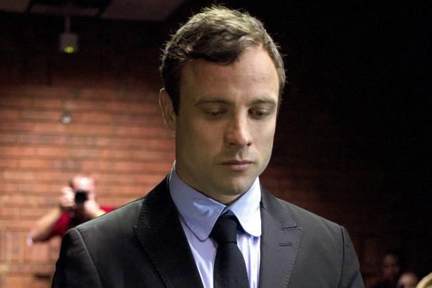 Oscar Pistorius Murder Trial Permitted to Be Televised by South African Court