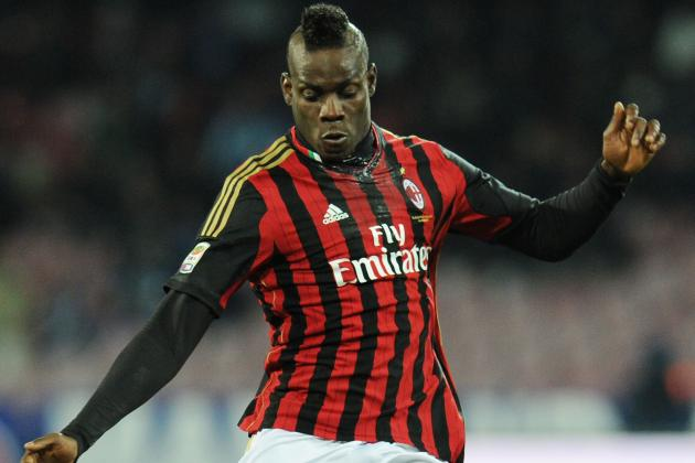 Chelsea Transfer News: Mario Balotelli Opens Door to Potential Move