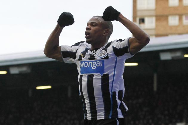 Why Newcastle United Must Show Ambition to Sign Loic Remy