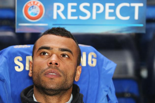 Chelsea Should Offer Ashley Cole a One-Year Contract Extension