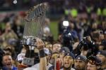 2014 World Series Odds for Every Team