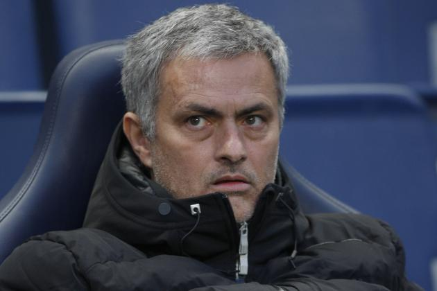 Jose Mourinho Attacks Media After Embarrassing Private Chelsea Chat Was Released