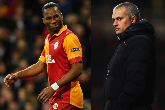 Galatasaray vs. Chelsea: Date, Time, Live Stream, TV Info and Preview