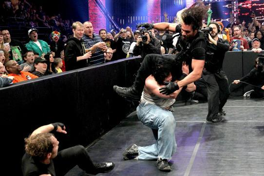 Seth Rollins Is WWE's Next Top Star Following Elimination Chamber Performance