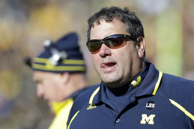 Michigan Football: Spring Checklist for Brady Hoke, Wolverines