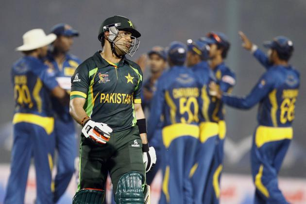 Pakistan vs. Sri Lanka, Asia Cup ODI: Video Highlights, Scorecard and Report