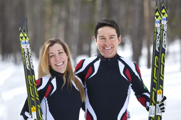 Gary, Angelica Di Silvestri's Timeline as Controversial Dominica Olympic Skiers