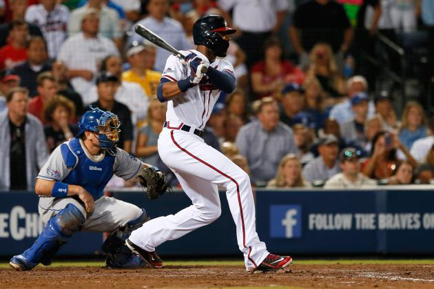 Why Haven't the Atlanta Braves Added Jason Heyward to Wave of Extensions?
