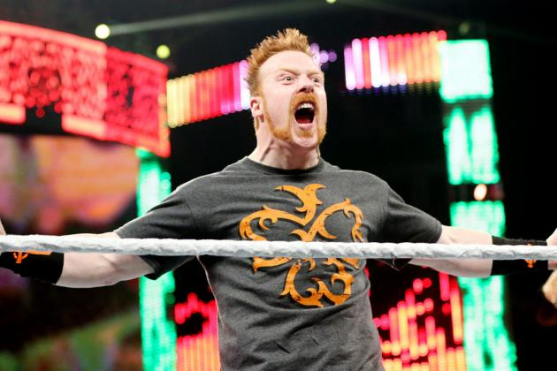 WWE Raw Results: Biggest Winners and Losers After Feb. 24