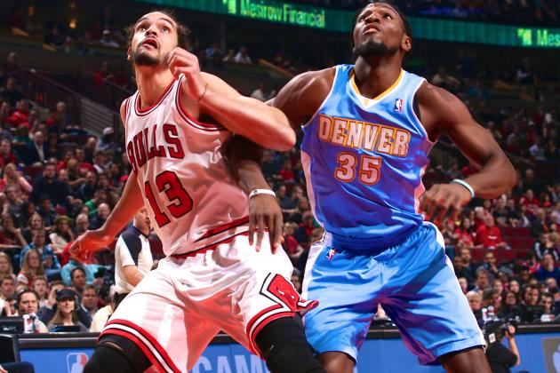 Why Joakim Noah Is Invaluable to Chicago Bulls Lockdown Defense