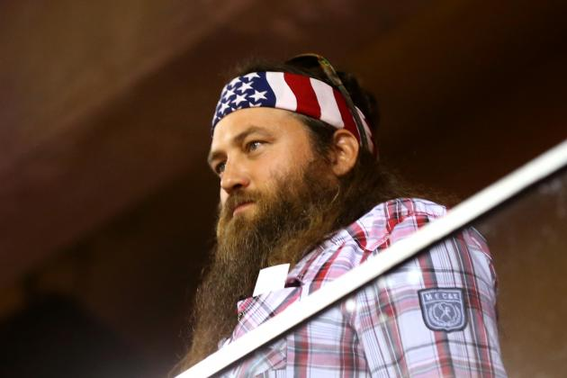 Duck Dynasty's Reported Duck Commander Independence Bowl Will Increase Interest