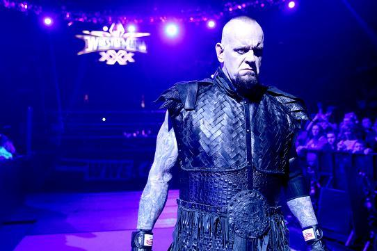 The Novelty of the Undertaker's Streak Sells, Not the Threat of It Being Broken