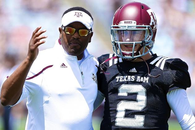 Texas A&M Football: Are Aggies Ready for Life After Johnny Manziel?