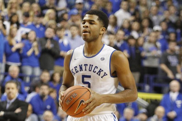 Andrew Harrison Should Not Be Judged Just on Shots Made