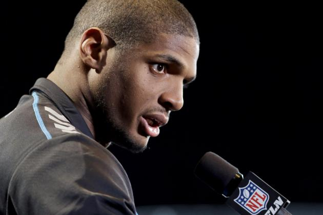 Jason Collins, Michael Sam and the Media's Role in the Hype Around Gay Players