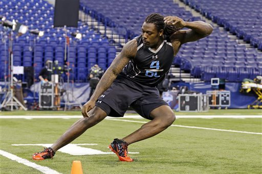 South Carolina Football: Complete NFL Combine Grades for ...