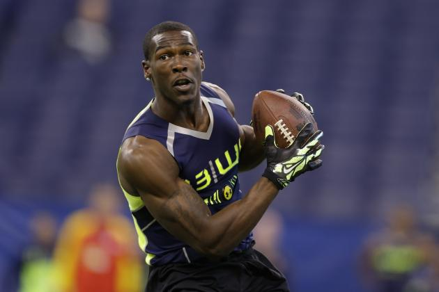 Marqise Lee's Most Likely Landing Places After 2014 NFL Combine Performance