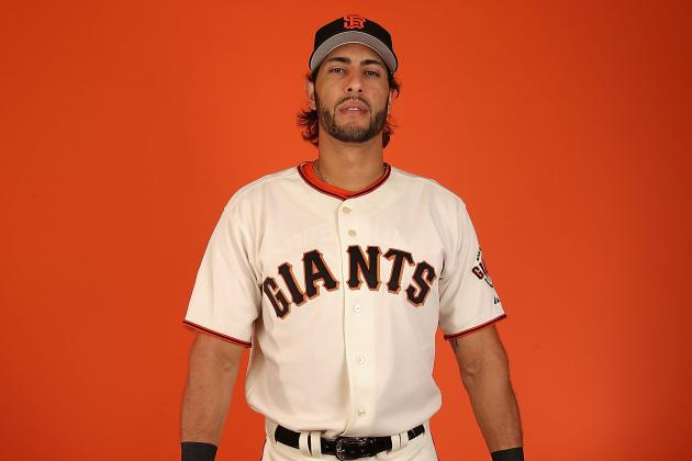 What the San Francisco Giants Can Expect from Michael Morse in 2014
