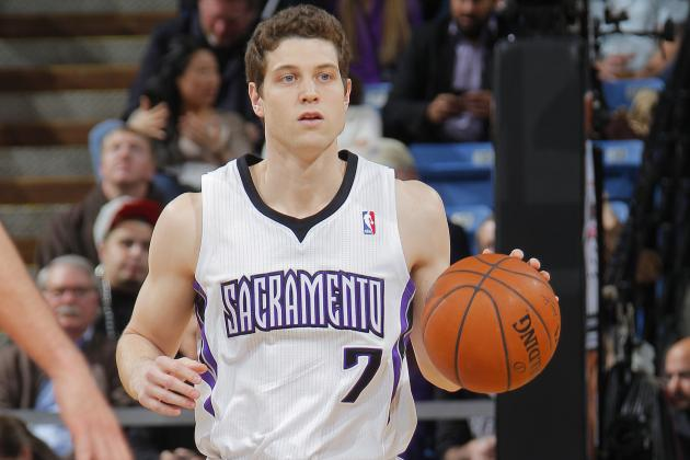 Report: Grizzlies Interested in Jimmer