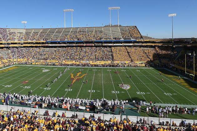 Why College Football Should Get Rid of the Kickoff