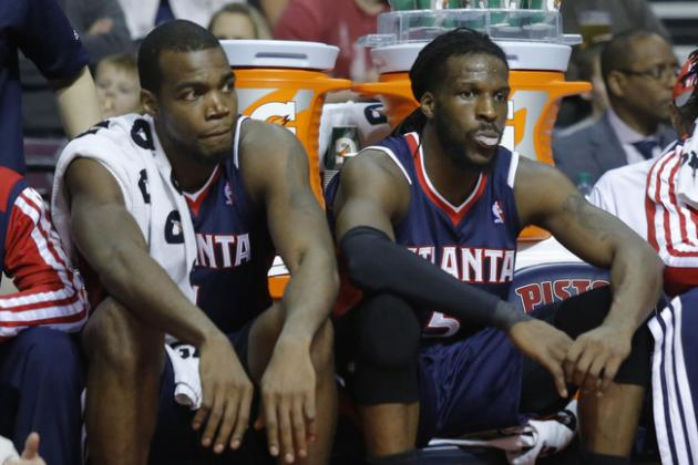 Biggest Takeaways from the Atlanta Hawks' 8-Game Skid