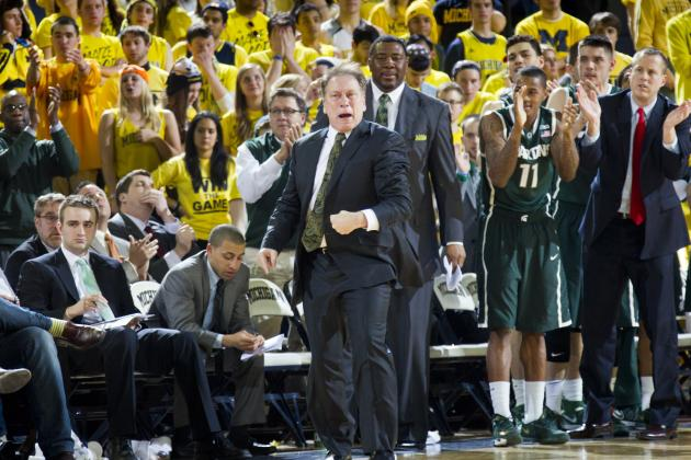 Why the Big Ten Is King of College Hoops Over Big 12 and Everyone Else