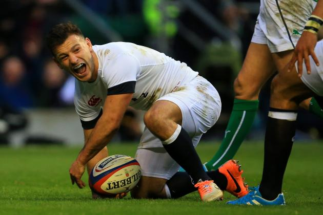Six Nations Championship 2014: Key Matchups Going into Round 4