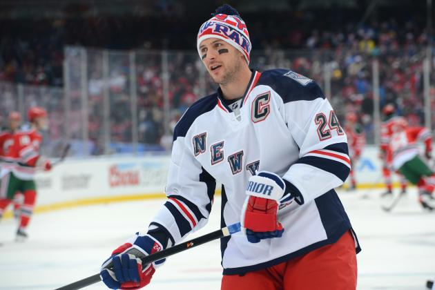 NHL Rumors: Latest Trade Buzz Surrounding Ryan Callahan, Dan Girardi and More