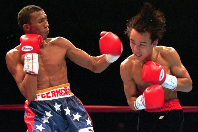 Former WBA Boxing Champion Antonio Cermeno Kidnapped and Murdered in Venezuela