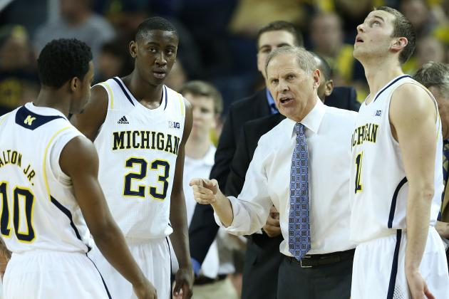 Michigan Basketball: Season Analysis and Simulated 2014 NCAA Tournament Run