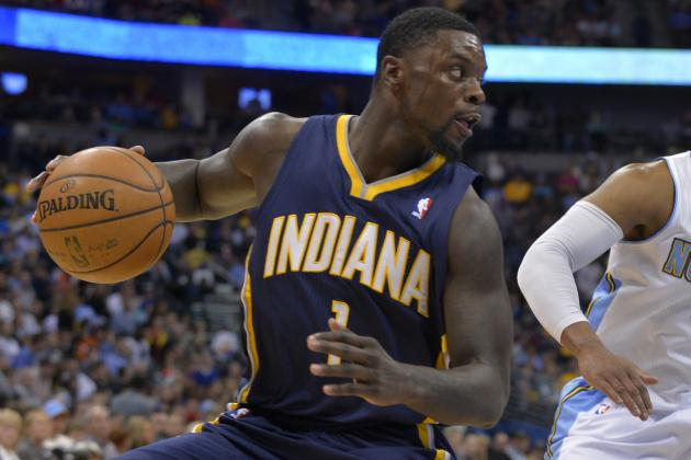 Will Indiana Pacers Lose Contender Status If Lance Stephenson Leaves?
