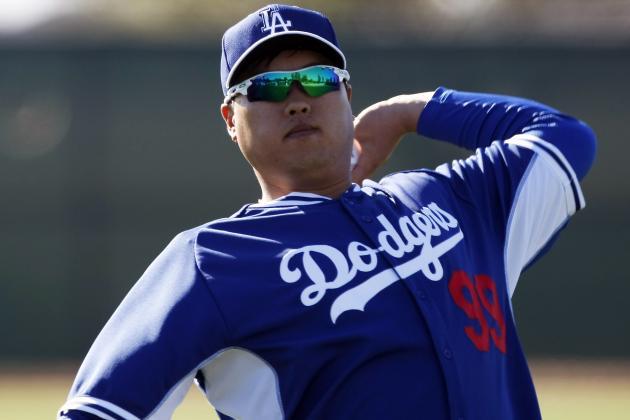 Why Los Angeles Dodgers Pitcher Hyun-Jin Ryu Won't Suffer a Sophomore Slump