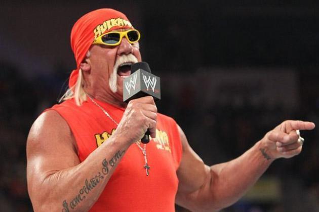 Hulk Hogan Needs to Align with John Cena to Cement Huge Return to WWE