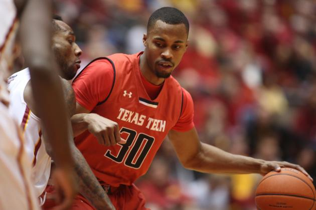 Kansas State at Texas Tech: Analysis and Reaction