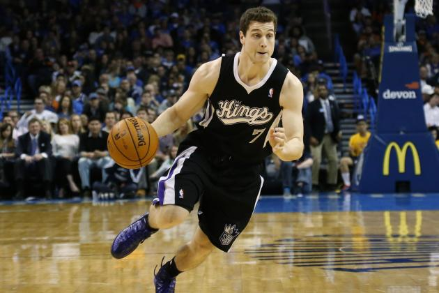 NBA Rumors: Examining Immediate Future for Jimmer Fredette, Earl Clark and More